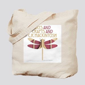 C. R. Mackintosh Tote Bag