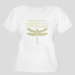 Morris Women's Plus Size Scoop Neck T-Shirt
