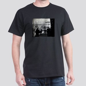 WWII D-Day Dark T-Shirt