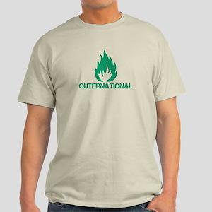Outernational - Light T-Shirt