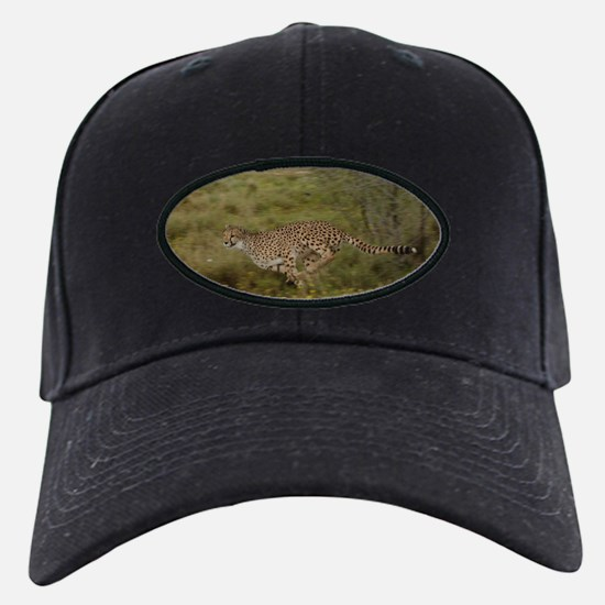 Cheetah Baseball Hat