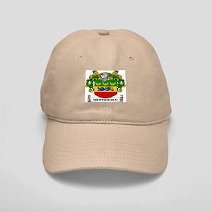 Heffernan Coat of Arms Baseball Cap