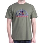 Defend the Constitution Dark T-Shirt