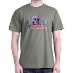 Defend the Constitution Dark T-Shirt