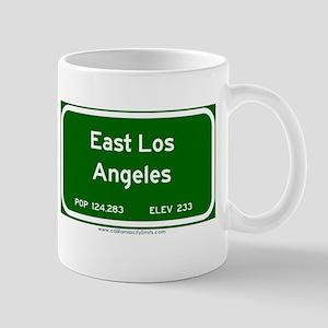 East Los Angeles Mug
