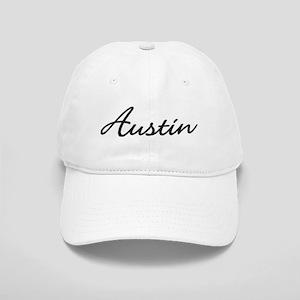 Austin, Texas Cap