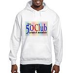 The 50 Club Hooded Sweatshirt