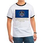Utah Proud Citizen Ringer T