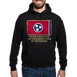 Tennessee Proud Citizen Hoodie (dark)