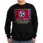 Tennessee Proud Citizen Sweatshirt (dark)