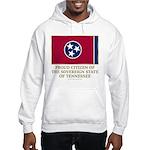 Tennessee Proud Citizen Hooded Sweatshirt