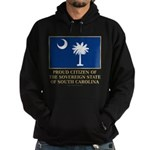 South Carolina Proud Citizen Hoodie (dark)