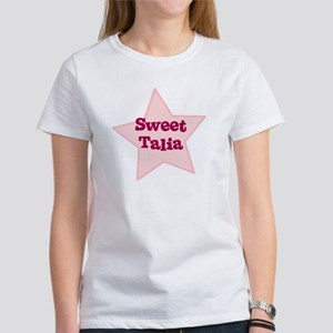 Sweet Talia Women's T-Shirt