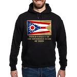 Ohio Proud Citizen Hoodie (dark)