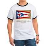Ohio Proud Citizen Ringer T