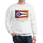 Ohio Proud Citizen Sweatshirt
