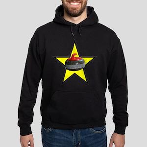 Rock Star Hoodie (dark)