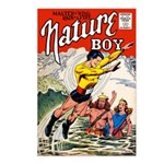 Nature Boy Postcards (Package of 8)