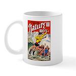 Nature Boy Mug