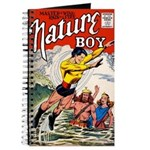 Nature Boy SketchBook