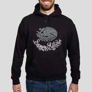 Sangre Azteca Hoodie (dark)