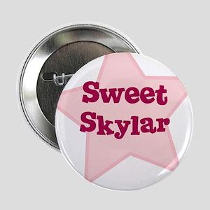 Sweet Skylar Button