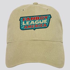 Fanboy League Cap