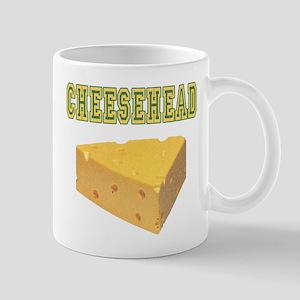 Cheesehead Mug