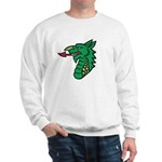 Midrealm Dragon Head Sweatshirt