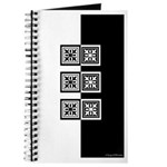 Black and White Journal