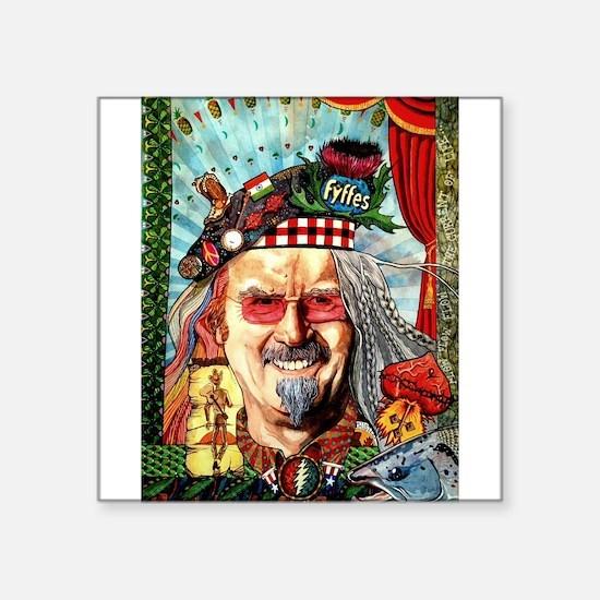 Billy the Drifter : Bill Connolly Sticker