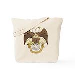 Scottish Rite 32 Tote Bag