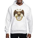 Scottish Rite 32 Hooded Sweatshirt