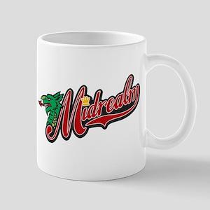 Midrealm Team Mug