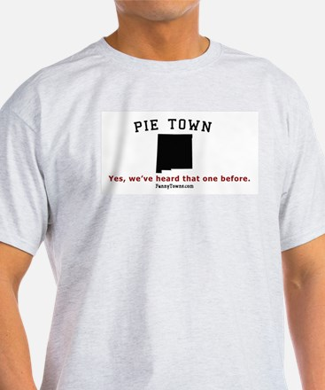 Pie Town, New Mexico (NM) T-Shirt