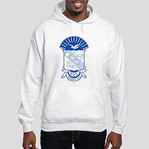 Phi Beta Sigma Hooded Sweatshirt