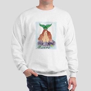 Mystical Mermaid Sweatshirt