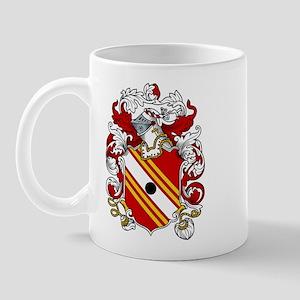 Cannon Coat of Arms Mug