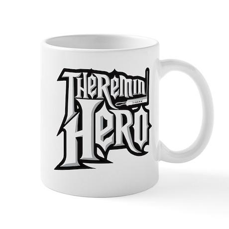 2-logo Mugs