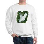 On Silent Wings: Sweatshirt