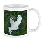 On Silent Wings: Mug