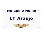 Lt Araujo Banner