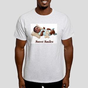 Sweet Smiles Light T-Shirt