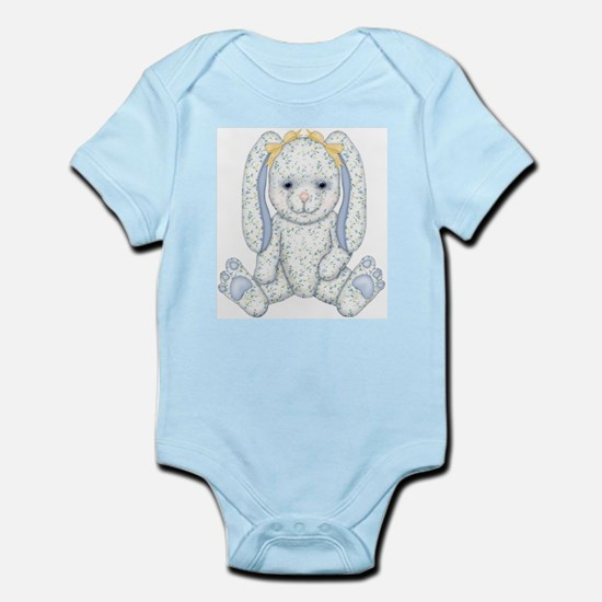Bluebell Bunny Infant Creeper