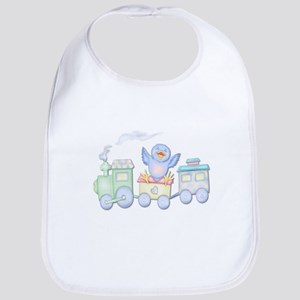 Future Engineer Train Bib