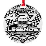 427 sport Ornament