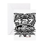 427 sport Greeting Cards