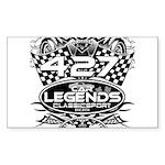 427 sport Sticker