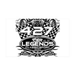 427 sport Wall Decal