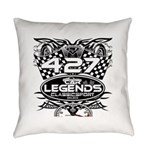 427 sport Everyday Pillow
